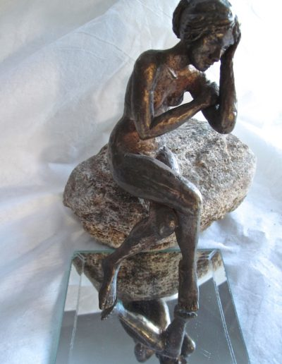 Francine-Bronze