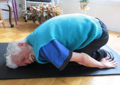 GP-Yoga