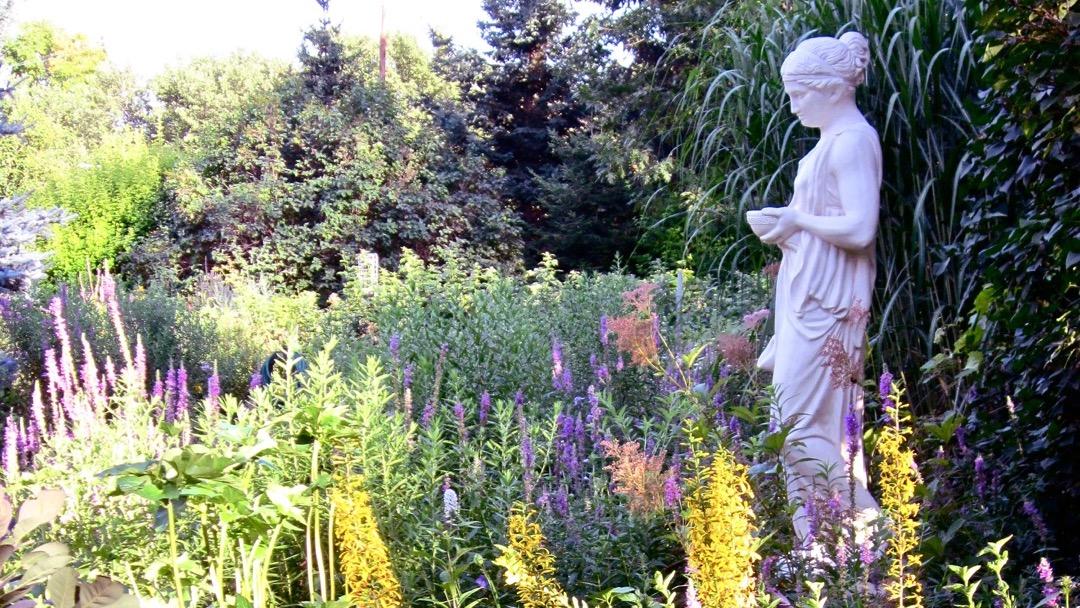 Expérimentations et jardins