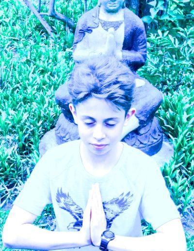 Justin-Bouddha