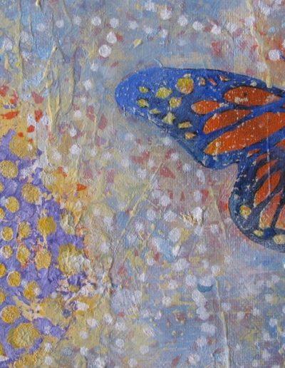 Papillons-Une